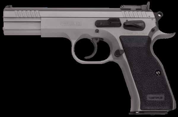 Made to provide the perfect solution for the entry level competitor. This handgun can compete with the best.