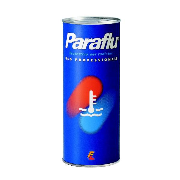 PARAFLU 11 Concentrated etylen glycol protective fluid for radiators. For professional use.