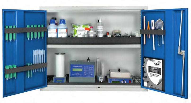 Power Plant Cabinet Electronic Oil Analysis Center OTC- CT-30010 OTC- CT-30011 OTC- CT-30012 OTC- CT-30013 (Option) (Option) (Option) (Option) (Option) (Option) Part Number Electronic CDO BN Cell
