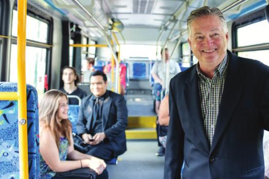 PROPOSED PLAN TO ADDRESS FUNDING GAP Transit Current Reserve Funding In 2016 there is funding of $1,952,900 transferred to the Transit reserves (Transit Vehicle Replacement Reserve, Transit Capital