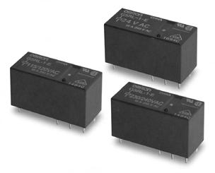 Low-profile Relay with Various Models Low profile:.