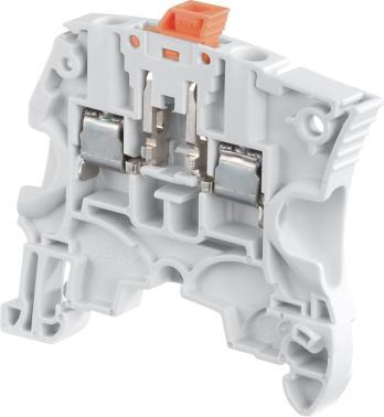 Technical Datasheet SNK6D00 Catalogue Page SNK6S00 ZS4-S Screw Clamp Terminal Blocks Disconnect with blade - Ease your