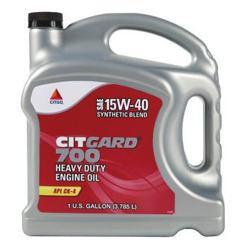 This engine oil is engineered with anti-wear technology that reduces wear even in the most severe conditions.