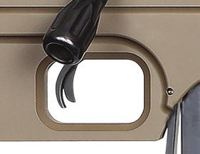Lever Visible & Tactile Cocking Indicator Magpul M-LOK Cuts for Mounting Accessories 20