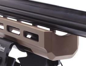 Case 11888 NEW 11744 NEW PERFORMANCE CENTER T/C LRR RIFLES Co-developed by Performance
