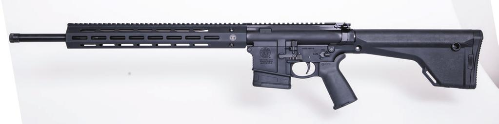 VLTOR I-MOD Adjustable Stock 15 Troy Alpha M-LOK Free-Float Handguard Rifl e Length