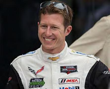 Ryan Briscoe Set to Join Corvette Racing for the 24 Hours of Le Mans Helping the team of Jan Magnussen and Antonio Garcia win last weekend s Rolex 24 at Daytona apparently has iced another race for