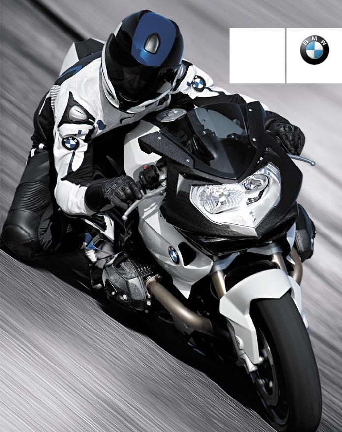 BMW Motorrad The Ultimate Riding