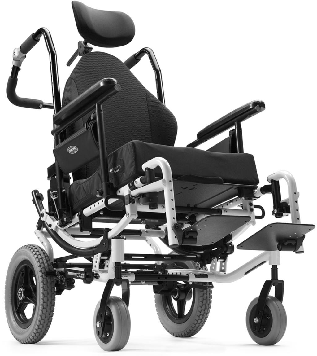 Invacare Solara 3G/Spree 3G Wheelchair User Manual EN This manual MUST be given to the