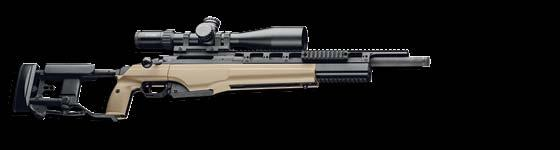 SAKO TRG 22 SNIPER WEAPON CONFIGURATIONS TRG 22 20 in. BARREL,.