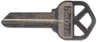 863 800004 81208 Key Blanks 81695 9001 9930 9002 99 81693 KW1 Key Blanks (Kwikset 5-Pin) KW863 863 5-Pin KW1 Blank 50 $1.55 KW81695 81695 Builder s 5-Pin Large Bow Blank 50 $1.