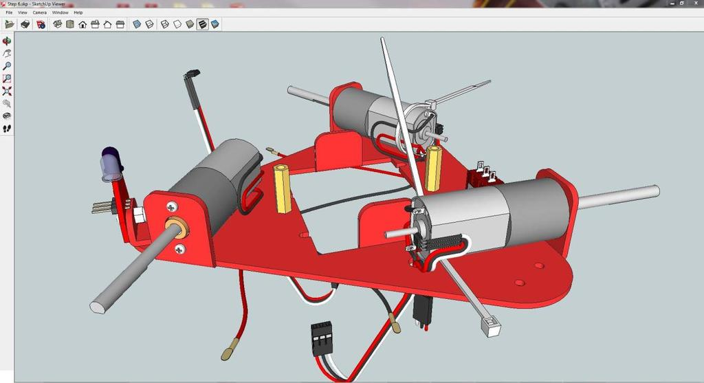 The 3D models and the installation file for the SketchUp Viewer can be downloaded here: https://drive.google.com/file/d/0b O096vyVYqT3d0Y1FsVDF3a3c/edit?
