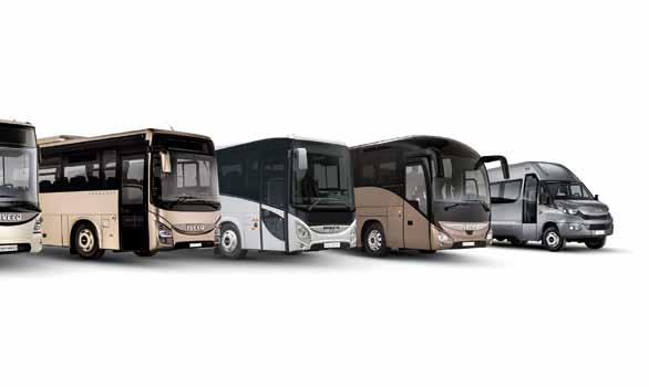 IVECO BUS REMAN: TRY IT AND ADOPT IT!