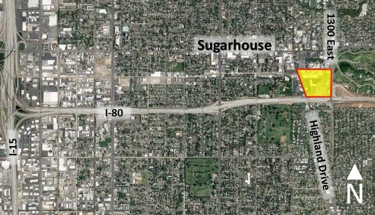 I. INTRODUCTION A. Purpose This study addresses the traffic impacts associated with the proposed Shopko redevelopment located in Sugarhouse, Utah.