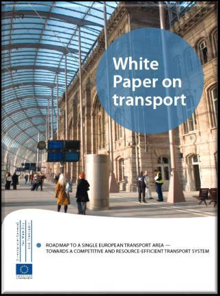 WHITE PAPER 2011: Towards a zero-vision on road