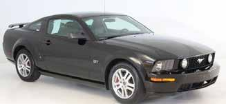 59K mi. #17B2095 171 2005 FORD MUSTANG GT V8, 5 Speed Manual, PW, PDL, AC, CC. 79K mi. #17B2482 11,699 291 PER MO. FOR 36 MO. 2011 CADILLAC CTS 3.