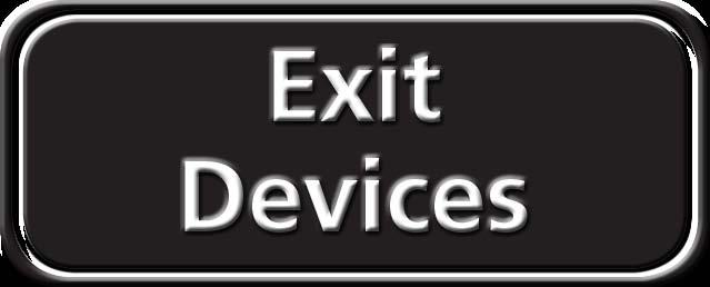 Exit Devices 45063-1/17.9 Copyright 2000-2017 Corbin Russwin, Inc., an ASSA ABLOY Group company.