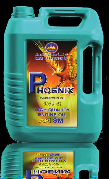 PHOENIX OIL is an ultimate high performance synthetic gasoline engine oil. 5W / 40 API SM / CF ACEA A3 / B3 04 ACEA A3 / B4 04 MB 229.1 / 229.
