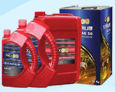 keeps the engine clean to prevent the engine performance from decreasing Its high TBN content neutralizes acidic materials which the sulfur content of fuel might create API