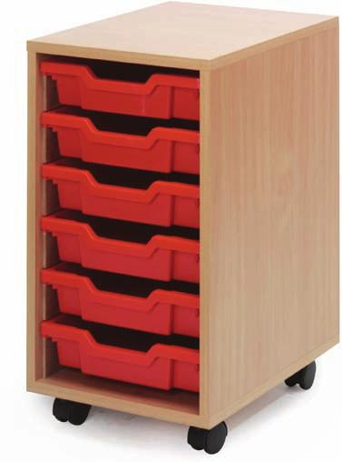 TC Storage Units A comprehensive & hardwearing range of storage units specifically