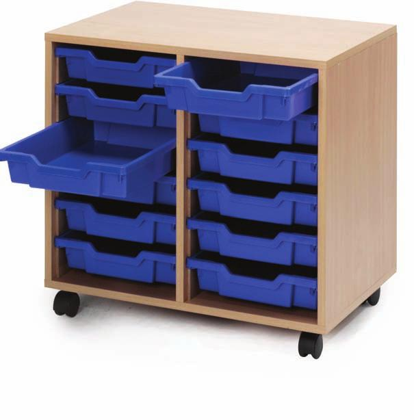 units 5 The hardwearing range of mobile storage units available from stock, choose