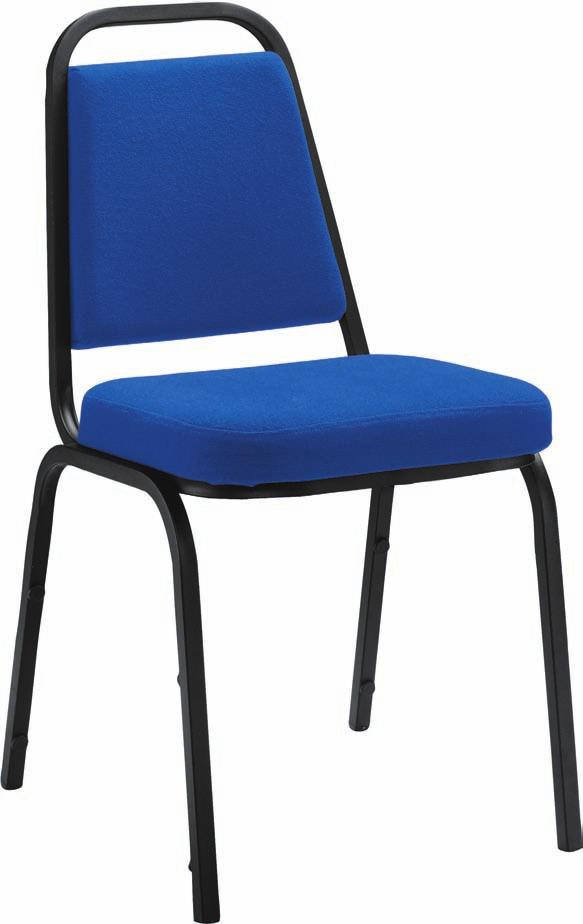 TC reception & banquet chairs A collection of chairs suitable for meeting, conference, dining or reception areas in a range of