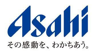 Information in this material is not intended to solicit sale or purchase of shares in Asahi Group Holdings.
