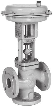 1) Type 3277 Pneumatic (Fig.