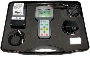 Engine diagnostics COMPRESSION DIESEL Measuring range Specifi cation PETROL & DIESEL Electronic compression tester with a record of measurment for Diesel nad petrol engines MCS - 50 Upgrade! Art.