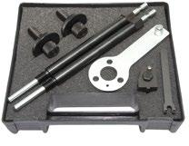 907 070 00 Kit includes timing tools for camshaft and locking tool the crankshaft. FIAT: Bravo, Brava, Marea/Weekend 1.4 12V (95-98) LANCIA: Ypsilon 1.4 12V (96-01) 1.