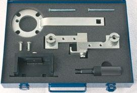 FORD PETROL 1.6 /2.0 Ford / VOLVO / Mazda Timing tool kit Art.
