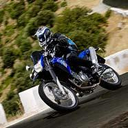 Add to adventure XT660R equipped with genuine Yamaha accessories