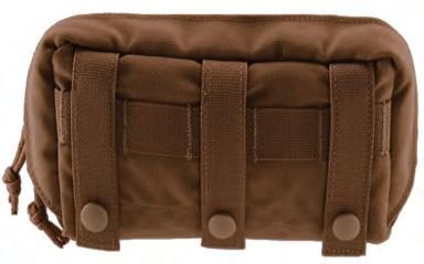 High Cap Mag Pouch Heavy Duty