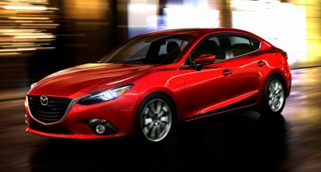 NORTH AMERICA Sales rose 14% year-on-year to 226,000 units (000) 200 100 0 New Mazda3 (North American model) First Half Sales Volume 199 Canada & others 57 USA 142 14% 226 Canada & others 63 USA 163