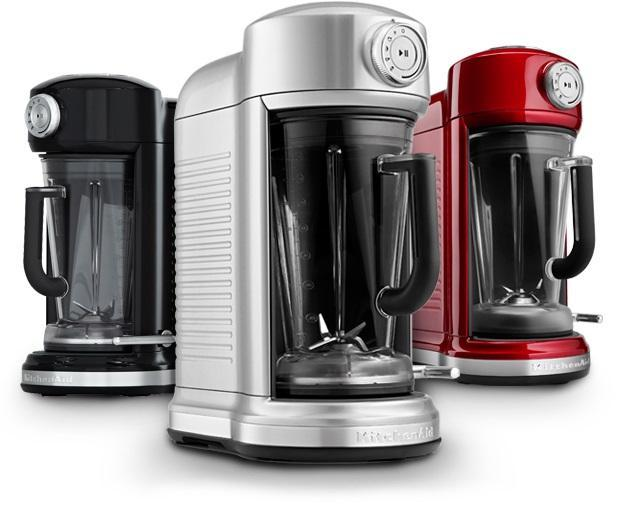 KitchenAid Magnetic Drive Torrent Blender Service/Repair Manual Intended for Professional Technician