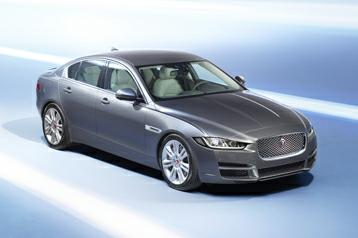 Jaguar XE Large Family Car 2015 Adult Occupant Child Occupant 92% 82% Pedestrian Safety Assist 81% 82% SPECIFICATION Tested Model Body Type Jaguar XE 2.