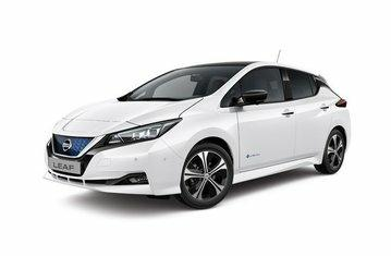 Nissan LEAF Standard Safety Equipment 2018 Adult Occupant Child Occupant 93% 86% Vulnerable Road Users Safety Assist 71% 71% SPECIFICATION Tested Model Body Type Nissan LEAF 'Acenta', LHD - 5 door