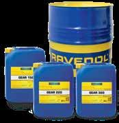 SMS SIEMAG - MORGOIL Lubricant Specification Advanced Lubricant, SN 180 Part 4 : 2009-07, SN 180 Part 3 : 2009-07 Art.-Nr.: 1333111 RAVENOL Umlauföl NB-E Recirculating oil. DIN 51 524 Part 1, Cat.