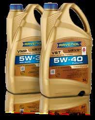 RAVENOL Extra Fuel Economy EFE SAE 0W-16 API SN PAO (Polyalphaolefin) based, fully synthetic low friction motor oil with special USVO and proven CleanSynto technology for passenger car petrol and