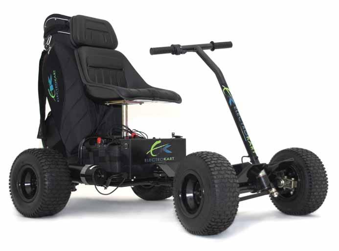 The best value on 4 wheels All our carts are designed by golfers, for golfers.