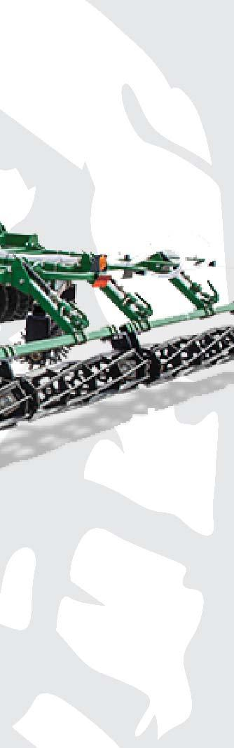 With Turbo-Seeder, you can simultaneously till your soil, size residue, and plant cover crops in one pass, while also reducing labour, fuel, and