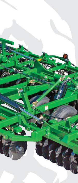 MODEL INFO Turbo-Max: Shallow vertical tillage MODELS 1200TM 1500TM 1800TM 2400TM 3000TM 3500TM 4000TM COULTER SPACING 95 mm (2