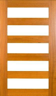 THE DOOR KEEPER SOLID TIMBER PIVOT DOORS Pricing includes - Frame,