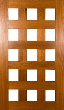 THE DOOR KEEPER SOLID TIMBER PIVOT DOORS Pricing includes -