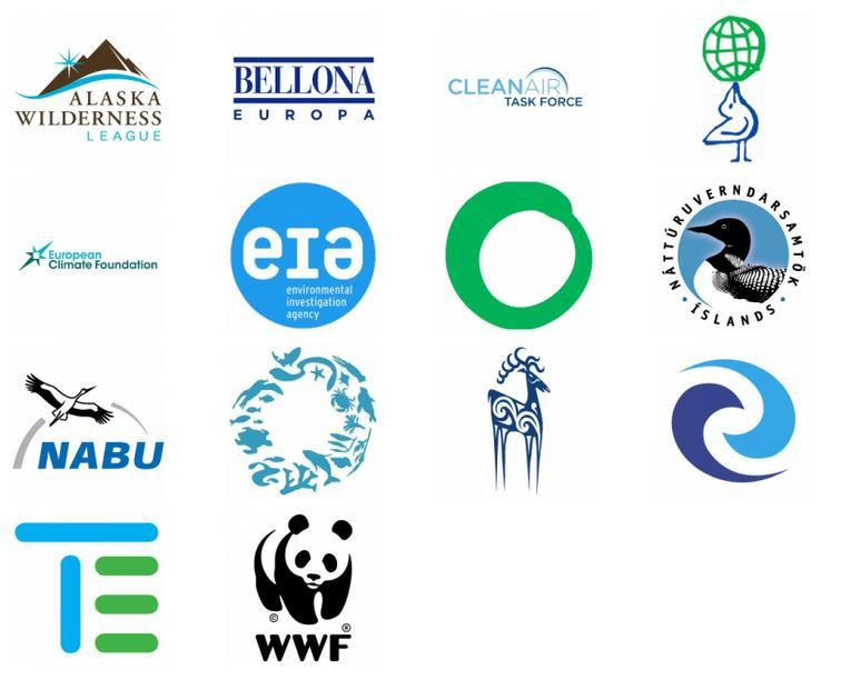 11 Clean Arctic Alliance Global campaign committed to