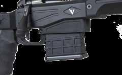 Soft touch cheek-piece Gladius TGT Arrow buttstock Multi adj. Detachable muzzle brake /// Destination use: Law Enforcement - Military - Tactical sporting shooting //// Caliber (Twist rate):.