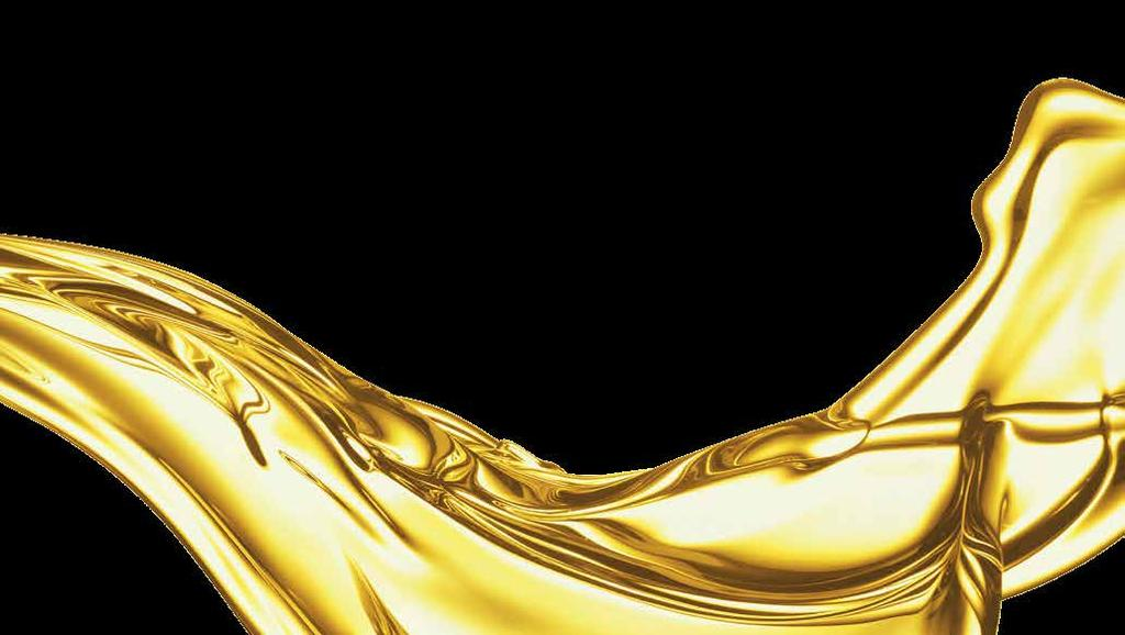 Industrial lubricants Important to take into account when choosing a lubricant Equipment manufacturer s recommendations Operating temperature / its fluctuations Load and/or pressure Running speed /