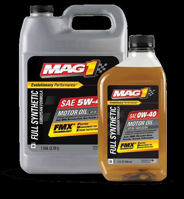 FULL SYNTHETIC EUROPEAN FORMULA SAE 0W-40 A3/B4* SAE 5W-40 A3/B4* C3* C3 VW 507* 6/1 Quart 65661 6/1 Quart 62836 3/1 Gallon 62838 55 Gallon 64880 330 Gallon 67696 6/1 Quart 63278 3/1 Gallon 63280 55