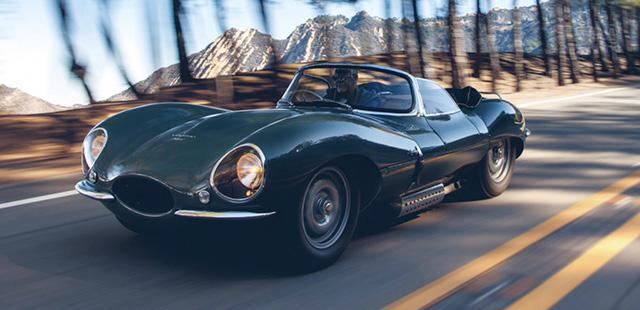 The classic car market has grown significantly world-wide in the past three years.
