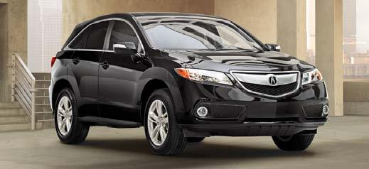 on approved credit. 2014 RDX 6-speed automatic (Model TB4H3EJN) leased at 2.9% APR for 36 months.